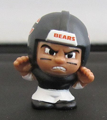 """NEW NFL TEENYMATES 1"""" Linebacker Figure Series 4 Chicago Bears by Party Animal"""