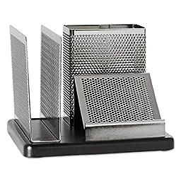 ROLE23552 - Rolodex Distinctions Desk Organizer