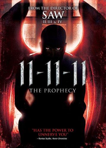 【動画】11:11:11