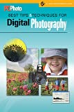 PCPhoto Best Tips and Techniques for Digital Photography, Lark Books, 1579906974