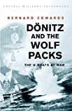 Donitz and the Wolf Packs, Bernard Edwards, 0304352039