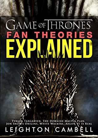 free kindle game of thrones