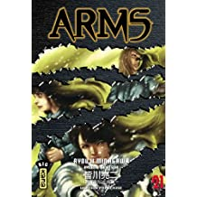 Arms  21