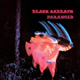 Paranoid (2009 Remastered Version) [VINYL]