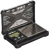 ONE - My Weigh Triton T3 660g x 0.1g Digital Scale w/Rubber Case - TOUGH!