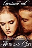Auburn Lust (The Nocturnal Surrender Series)