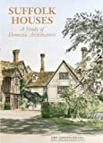 Front cover for the book Suffolk houses : a study of domestic architecture by Eric Sandon
