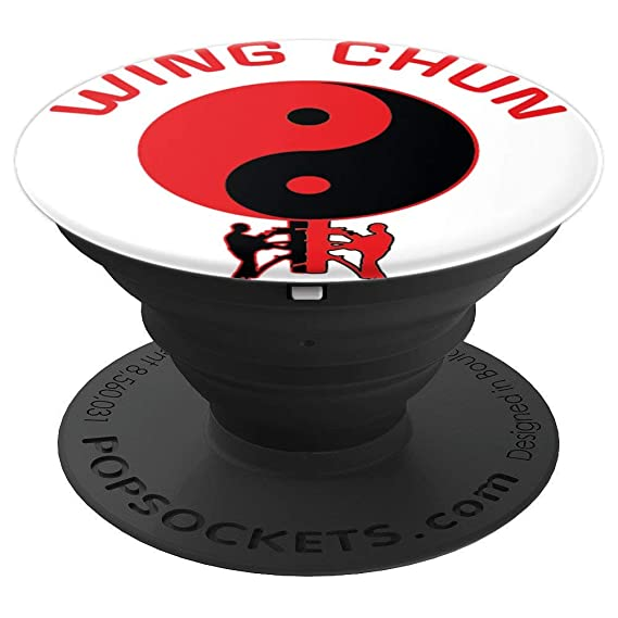 Amazon Wing Chun Kung Fu Yin Yang Popsockets Grip And Stand