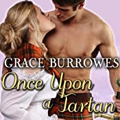 Once Upon a Tartan: MacGregor Trilogy Series, Book 2 | Grace Burrowes
