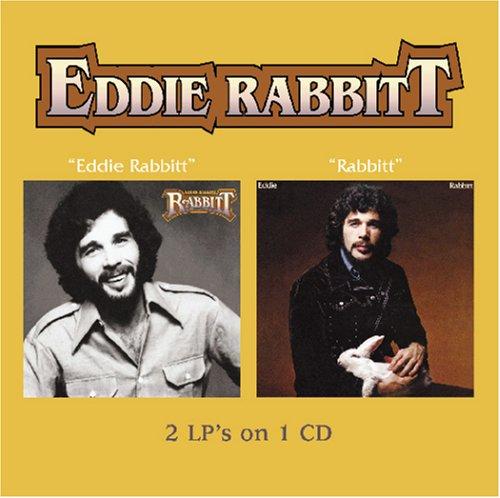 Price comparison product image Eddie Rabbitt / Rabbitt