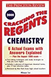 Chemistry Exam 2000, Princeton Review Staff and Nilanjen Sen, 0375755543