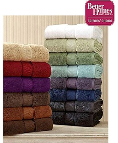 Better Homes And Gardens Thick And Plush Bath Towel Import It All