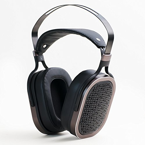 Acoustic Research Open Type Planar Magnetic Field Driven Type Headphone ''AR-H1''【Japan Domestic genuine products】 by Acoustic Research