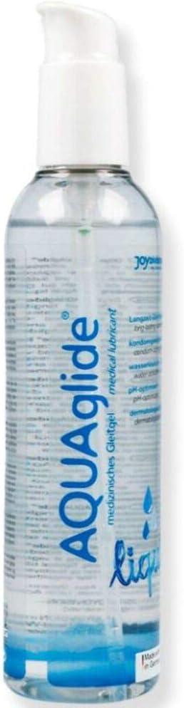 Joydivision Lubricante Base De Agua Con Dosificador - 250 gr