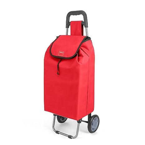 Metaltex 415205 - Carro compra, 40 litros