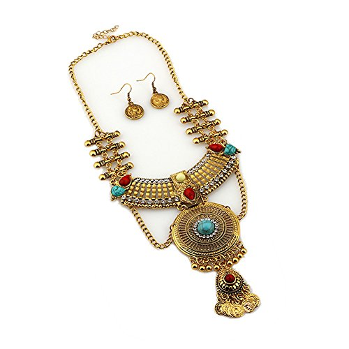 Diamondo Fashion Women Jewelry Pendant Chain