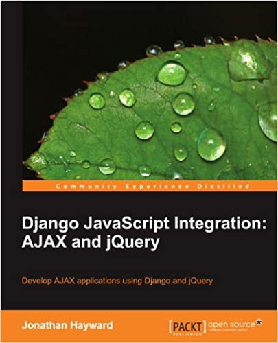 Django JavaScript Integration AJAX and jQuery