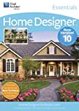 Chief Architect Home Designer Essentials 10 [Download]