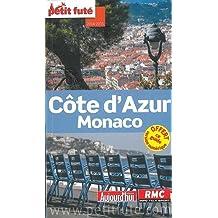 CÔTE D'AZUR MONACO 2014-2015