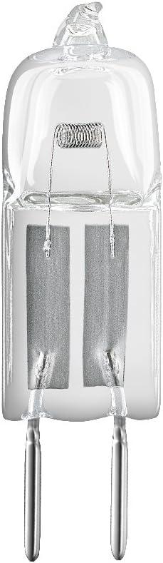 G4-Sockel 20... Osram Halogen- Pin Lampes de base Halostar douille,12 Volt