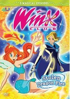 Winx Club Vol 4