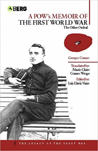 Book A POW's Memoir of the First World War: The Other Ordeal (Legacy of the Great War)