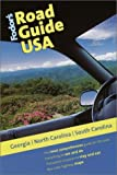 Fodor's Road Guide U. S. A., Fodor's Travel Publications, Inc. Staff, 067900503X