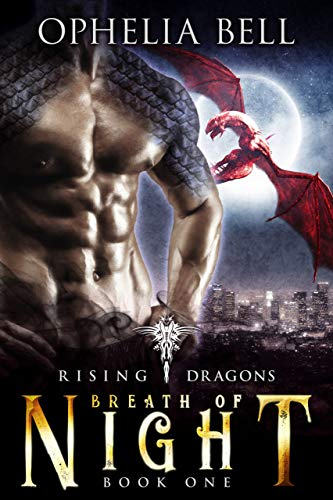 Breath of Night (Rising Dragons Book 1)