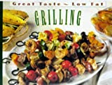 Grilling, Time-Life Books Editors, 0783545568