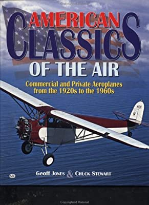 American Classics of the Air