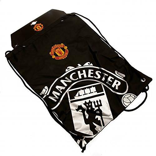 Manchester United F.C - Gym Bag (RT)
