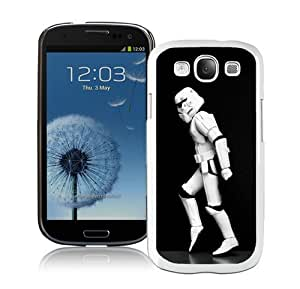 High Quality Samsung Galaxy S3 I9300 Case ,Cool And Fantastic Designed Case With Star Wars Michael Jackson Moonwalk White Samsung Galaxy S3 I9300 Cover