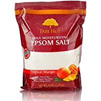 Tree Hut 3Ibs Shea Moisturizing Epsom Salt