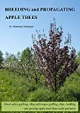 Breeding and propagating apple trees: About splice grafting, whip and tongue grafting, chip-budding - and growing apple trees from seeds and more