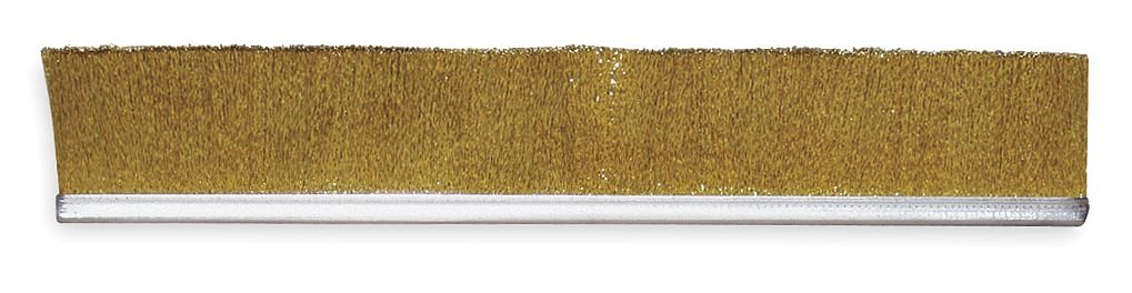 Tanis 12 In L Trim 6 In MB406812 3//16 W Strip Brush