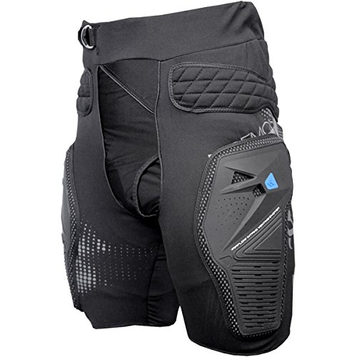 Demon Snow Shield Short V2 Men's
