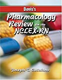 Davis's Pharmacology Review for the NCLEX-RN, Catalano, Joseph T., 0803604041
