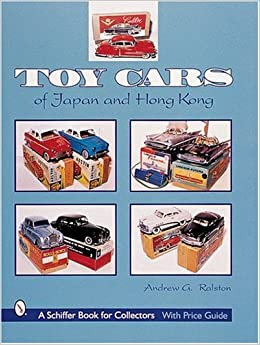 ^FREE^ Toy Cars Of Japan And Hong Kong (Schiffer Book For Collectors). consulte Desde salud Bugis calculo