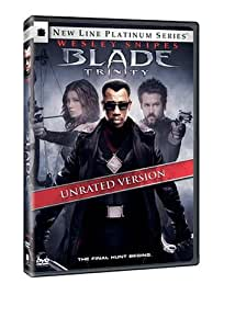 Blade Trinity (Unrated Edition)