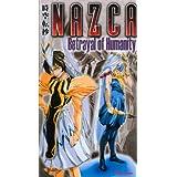 Nazca: Betrayal Humanity