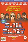 Still Crazy [DVD] [1998]