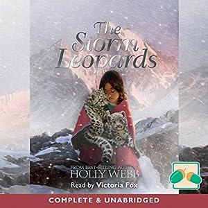 The Storm Leopards Audiobook
