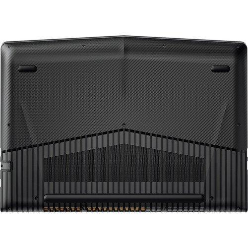 """Lenovo 15.6"""" Legion Y520 Notebook Windows 10 Home 64 bits 2.8GHz Intel Core I7-i7700HQ 8GB DDR4 RAM 128GB SSD + 1TB HDD 1920 x 1080"""