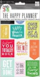 "me & my BIG ideas Create 365 The Happy Planner ""Get It Done"" Stickers, 6 Sheets"