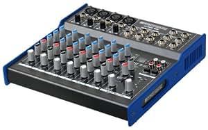Pronomic M-802FX - Mesa de mezclas