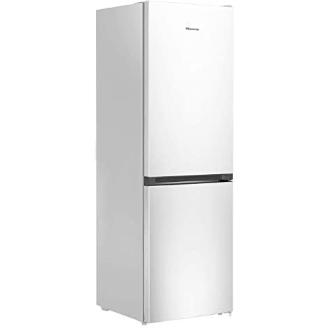 Hisense RB406N4AW1 nevera y congelador Independiente Blanco 308 L ...