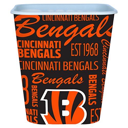 NFL Cincinnati Bengals Snack ()