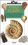 Fossiles d'Europe par Duranthon