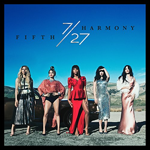 Amazon.com: Work from Home: Fifth Harmony feat. Ty Dolla $ign: MP3 ...