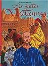 Les Suites vénitiennes, tome 5 : Le griot blanc par Warnauts